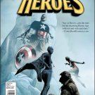 AGE OF HEROES#4 NM (2010) ** THE HEROIC AGE**
