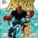 AVENGERS ACADEMY #3 NM (2010) ** THUNDERBOLTS CROSSOVER**