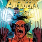 NEW AVENGERS #3 NM (2010) VOL 2
