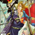 SUPERGIRL #55 NM (2010)