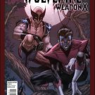 WOLVERINE WEAPON X #16 NM (2010)