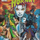 GREEN HORNET #19 VF/NM NOW COMICS VOL 2