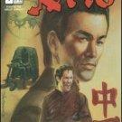 KATO OF THE GREEN HORNET VOL 1 #1 VF/NM  NOW COMICS