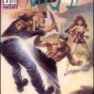 KATO OF THE GREEN HORNET VOL 2 #2 VF/NM  NOW COMICS