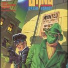 STING OF THE GREEN HORNET #1 VF/NM