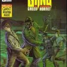 STING OF THE GREEN HORNET #3 VF/NM