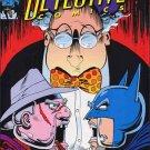 DETECTIVE COMICS #642 VF/NM  BATMAN