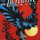 DETECTIVE COMICS #651 VF/NM  BATMAN