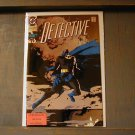 DETECTIVE COMICS #638 VF/NM  BATMAN