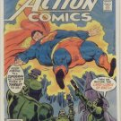 Action Comics (Vol 1) #477 [1977] VF+