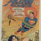 Action Comics (Vol 1) #476 [1977] VF/NM