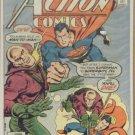 Action Comics (Vol 1) #465 [1976] FN+