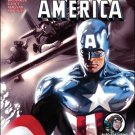 CAPTAIN AMERICA #609 NM (2010)