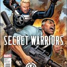 SECRET WARRIORS #19 NM (2010)