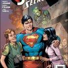 SUPERMAN SECRET ORIGIN #6 NM (2010)