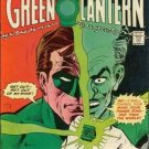 GREEN LANTERN #128 VF/NM  (1960)