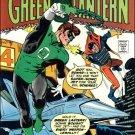 GREEN LANTERN #130 VF  (1960)