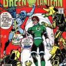 GREEN LANTERN #143 VF/NM(1960)