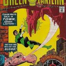 GREEN LANTERN #144 VF/NM(1960)