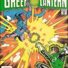 GREEN LANTERN #159 VF/NM(1960)