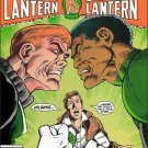 GREEN LANTERN #197 VF/NM(1960)