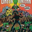 GREEN LANTERN #198 VF/NM(1960) CRISIS ON INFINITE EARTHS CROSS OVER