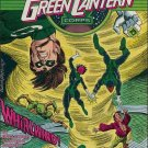 GREEN LANTERN CORPS #221 VF/NM(1986)