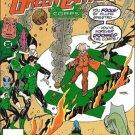 GREEN LANTERN CORPS #223 VF/NM(1986)