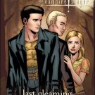 "BUFFY THE VAMPIRE SLAYER SEASON EIGHT #36 (2010)""LAST GLEAMING COVER B"