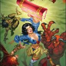 "GRIMM FAIRY TALES #50 NM  ""COVER D"" *ZENOSCOPE*"