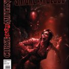 X-MEN CURSE OF THE MUTANTS SMOKE AND BLOOD #1 NM (2010)