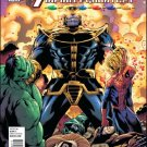 AVENGERS & THE INFINITY GAUNTLET #2 NM (2010)