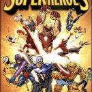 HEROIC AGE HEROES #1 NM (2010)