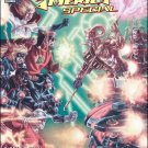 JUSTICE SOCIETY OF AMERICA SPECIAL #1 NM (2010) ONE SHOT
