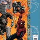 SPIDER-MAN AND THE FANTASTIC FOUR #3 (2010)