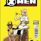 ASTONISHING X-MEN XENOGENESIS #3 NM (2010)