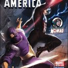 CAPTAIN AMERICA #610 NM (2010)