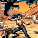 WONDER WOMAN #603 NM  (2010)