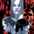 TRUE BLOOD #4 COVER A NM (2010)