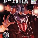 CAPTAIN AMERICA #611 NM (2010)