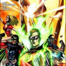 JUSTICE SOCIETY OF AMERICA #44 NM (2010)