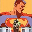 SUPERMAN #704 NM (2010)