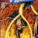 WONDER WOMAN #604 NM  (2010)