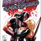 HAWKEYE & MOCKINGBIRD #6 NM (2010)