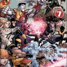 X-MEN TO SERVE AND PROTECT #1 NM (2010)