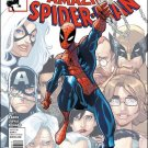 AMAZING SPIDER-MAN #648 NM (2010)BIG TIME