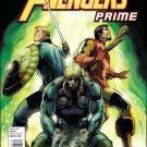 AVENGERS PRIME #4 NM (2010)