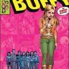 BUFFY THE VAMPIRE SLAYER SEASON EIGHT #35 (2010) COVER B