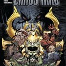 CHAOS WAR CHAOS KING #1 NM (2010)
