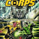 GREEN LANTERN CORPS #54 NM *BRIGHTEST DAY*